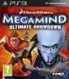 Megamind: Ultimate Showdow (PS3)